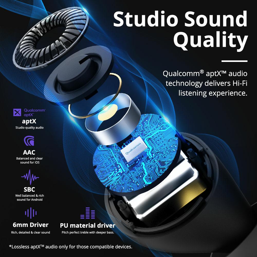 stúdióminőség